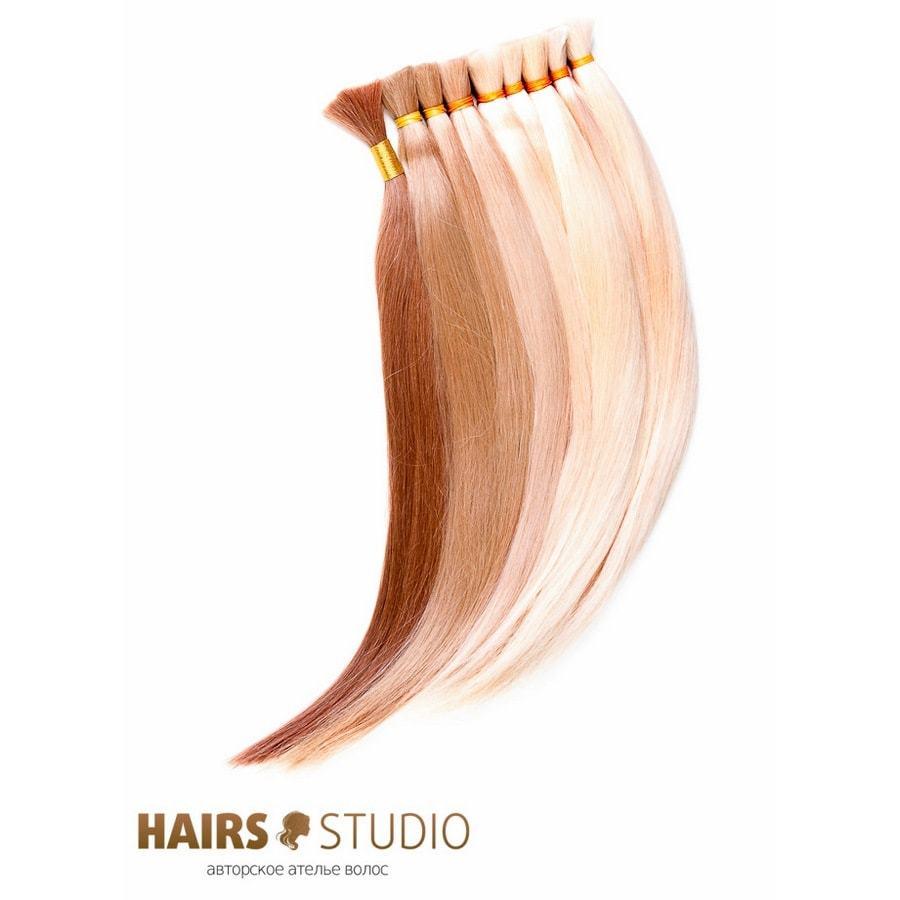 Волосы в срезе 18