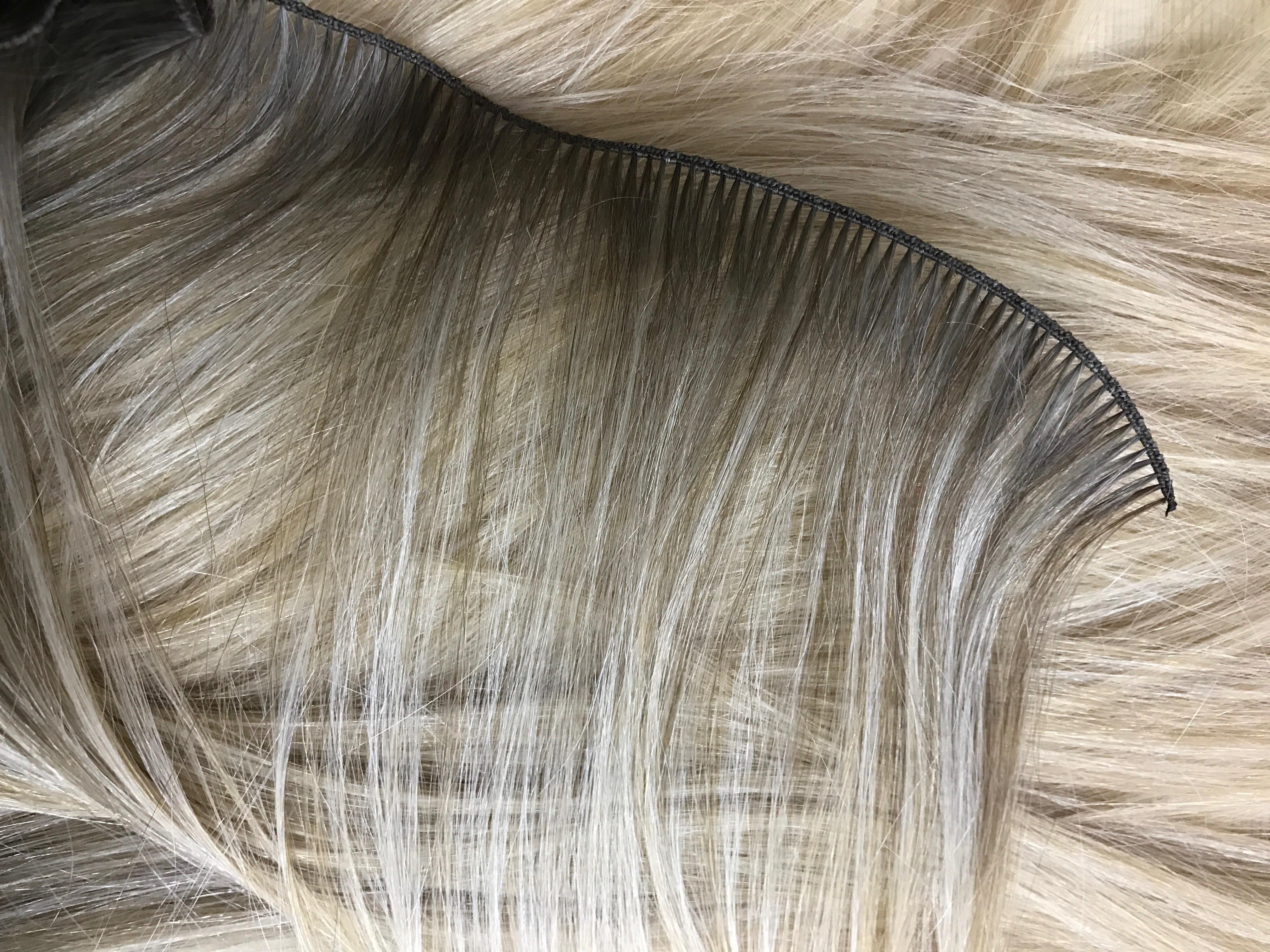 Тресс для голливудского наращивания волос 6
